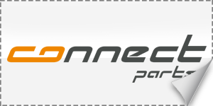 connect parts Logo