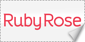 ruby rose Logo