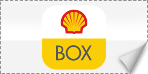 shell box Logo