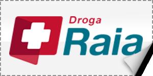 droga raia Logo